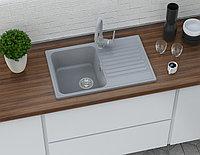 Кухонная мойка GranFest QUARZ GF-Z78, фото 1