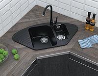 Кухонная мойка GranFest GF-Z14 QUARZ, фото 1