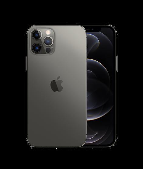 IPhone 12 Pro Max 256GB Графитовый