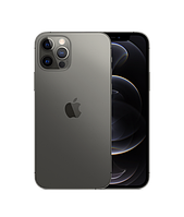 IPhone 12 Pro Max 256GB Графитовый, фото 1