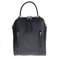 960DARKBLUE Сумка-рюкзак женский городской Betty Pretty