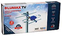 ТВ-приемники, антенны, ресиверы, спутниковое ТВ