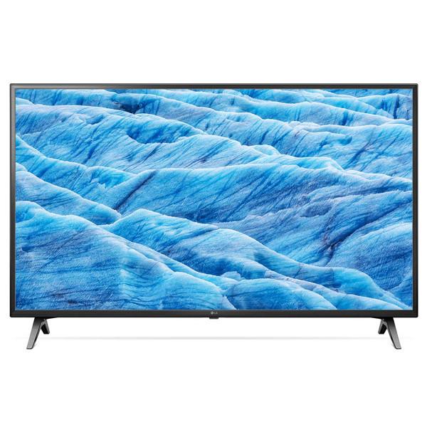 Телевизор LG 49UN71006LB Smart 4K UHD - фото 1