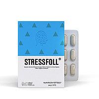 STRESSFOL® стрессфол 24 - пептидный комплекс для эндокринной ЦНС. Khavinson Peptides