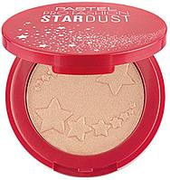Pastel Pro Fashion Stardust Highlighter 322 пудра