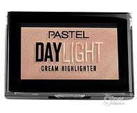 Кремовый хайлайтер Cream Highlighter DAYLIGHT PASTEL оттенок 12