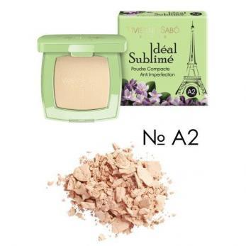 Vivienne Sabo Ideal Sublime Compact Powder А2