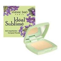 Vivienne Sabo Ideal Sublime Compact Powder А3