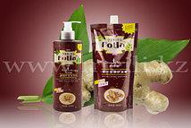 Комплекс для восстановления тонких и ломких волос от Folia