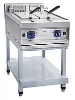 Фритюрница электрическая ЭФК-90/2П (550*900*950)