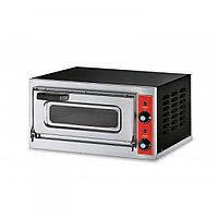 Печь для пиццы MICRO V (упаковано в картон на брусках со стяжными лентами)