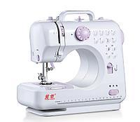 Многофункциональная мини швейная машинка FHSM-505