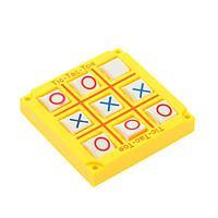 Настольная игра-стратегия на логику «Крестики-нолики»