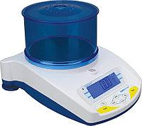 Весы лабораторные ADAM HCB-302