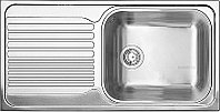 Кухонная мойка Blanco Tipo XL 6 S