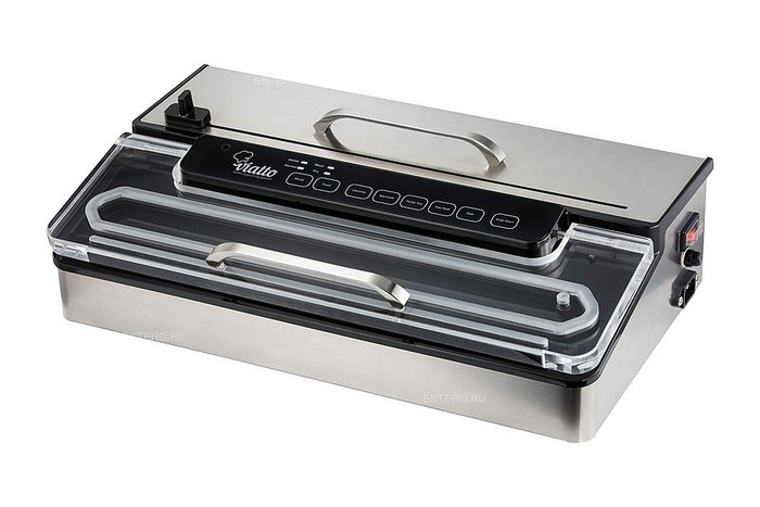 Упаковщик вакуумный VIATTO VA-VS330