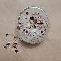 Соль для ванны Цветочная Alatau organic