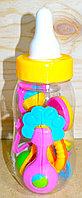 2828A-26 Погремушки 5шт в бутылочке,26*9см, фото 1