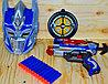 SB475 Optimus Prime маска бластер,12 пуль, 45*28см