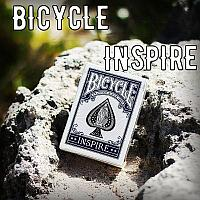 Bicycle inspire