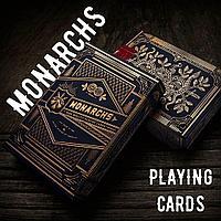 Карты Monarch Original (Theory11)