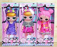 LQ-12 LOL Surprises кукла ЛОЛ, 30*12см, фото 1
