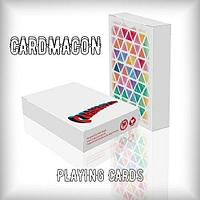 Cardmacon playing cards