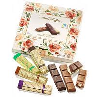 Шоколадные батончики Maitre Truffout Grazioso  Premium  selection 200гр