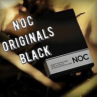 Игральные карты NOC Originals v4