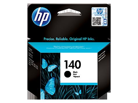 HP CB335HE Картридж черный, HP 140