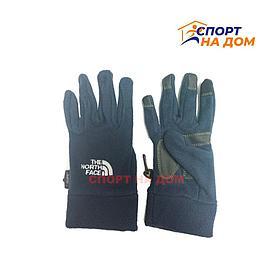 Сенсорные перчатки с флисом The North Face