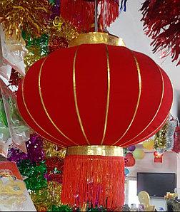 Китайский фонарик 80 см