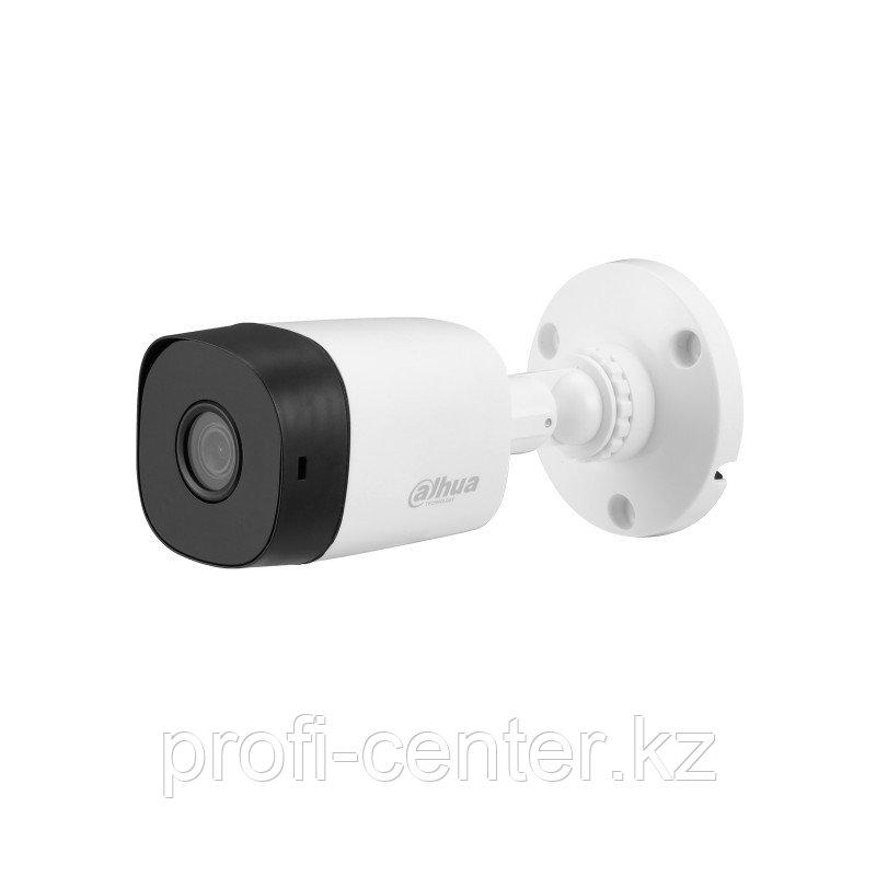 HAC-B1A21P-0280 Цилиндрическая камера 2мр, ИК 20м