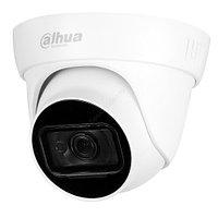 IPC-HDW1431T1P- Купольная  IP камера 4мр