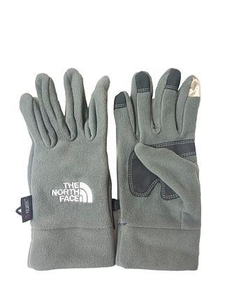 Перчатки из флиса с тачпадом The North Face, фото 2