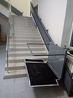 Наклонный подъемник для инвалидов НПМ-01