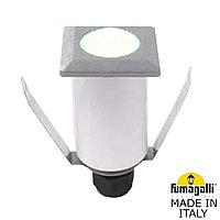 FUMAGALLI Грунтовый светильник светильник FUMAGALLI ALDO SQUARE 1L4.000.000.LXZ1L