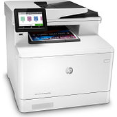 HP W1A80A HP Color LaserJet Pro MFP M479fdw Prntr (A4)