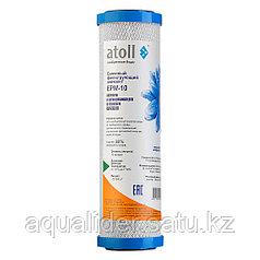 Картридж atoll EPM-10 (пресс.уголь)