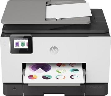 HP 1MR70B HP OfficeJet Pro 9023 AiO Printer (A4)
