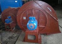Вентилятор ДН-9, фото 1