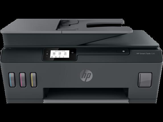 HP 4SB24A HP Smart Tank 530 AiO Printer (A4)