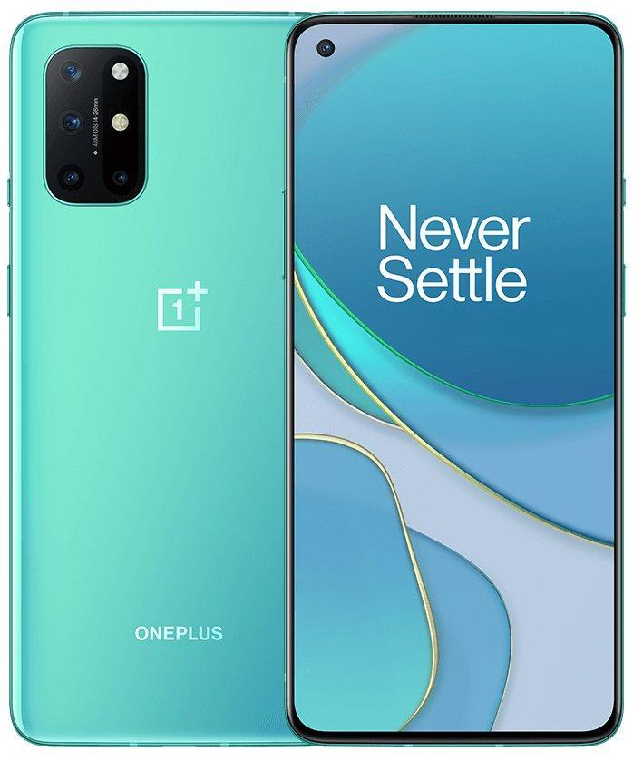 OnePlus 8T 12/256Gb green