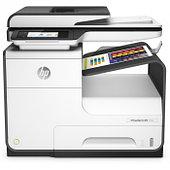 HP D3Q20B HP PageWide Pro MFP 477dw Printer (A4)