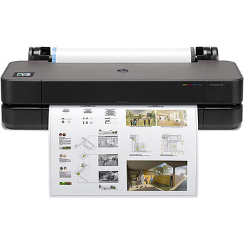 HP 5HB07A HP DesignJet T230 24-in Printer