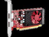HP 5JW82AA AMD Radeon R7 430 2GB 2Display Port card