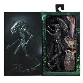 "Neca Чужой - Alien ""Big Chap"" Ultimate Edition (Оригинал)"