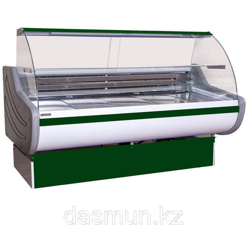 Холодильная витрина Standart 2.0
