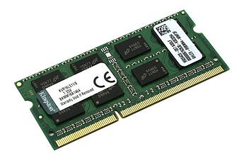 ОЗУ Kingston 8Gb 1600 SODIMM KVR16LS11/8