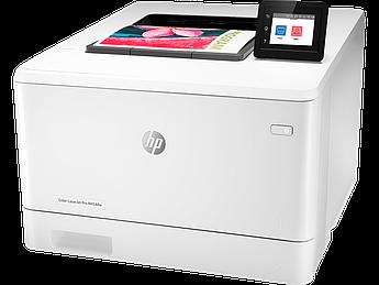 HP W1Y45A HP Color LaserJet Pro M454dw Printer